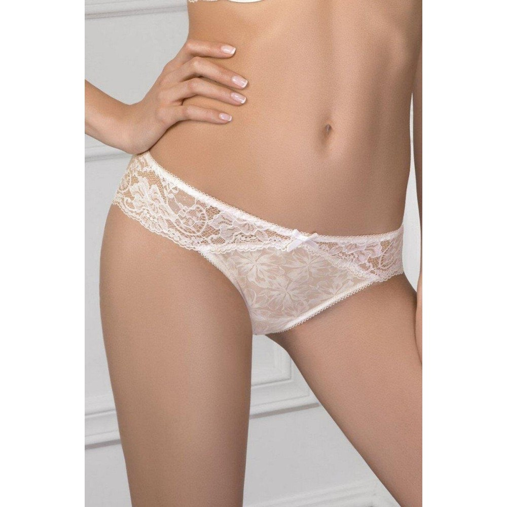 Трусы бразилиана Cecelia ТМ Jasmine 2222/38 светло-розовый