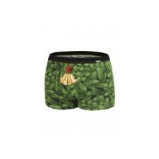 Трусы-шорты ТМ Cornette 007/52 зеленый
