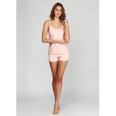 Шелковая пижама женская ТМ Julia 5017-29