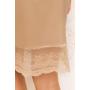 Ночная рубашка ТМ Anabel Arto 8165-6041 натуральный