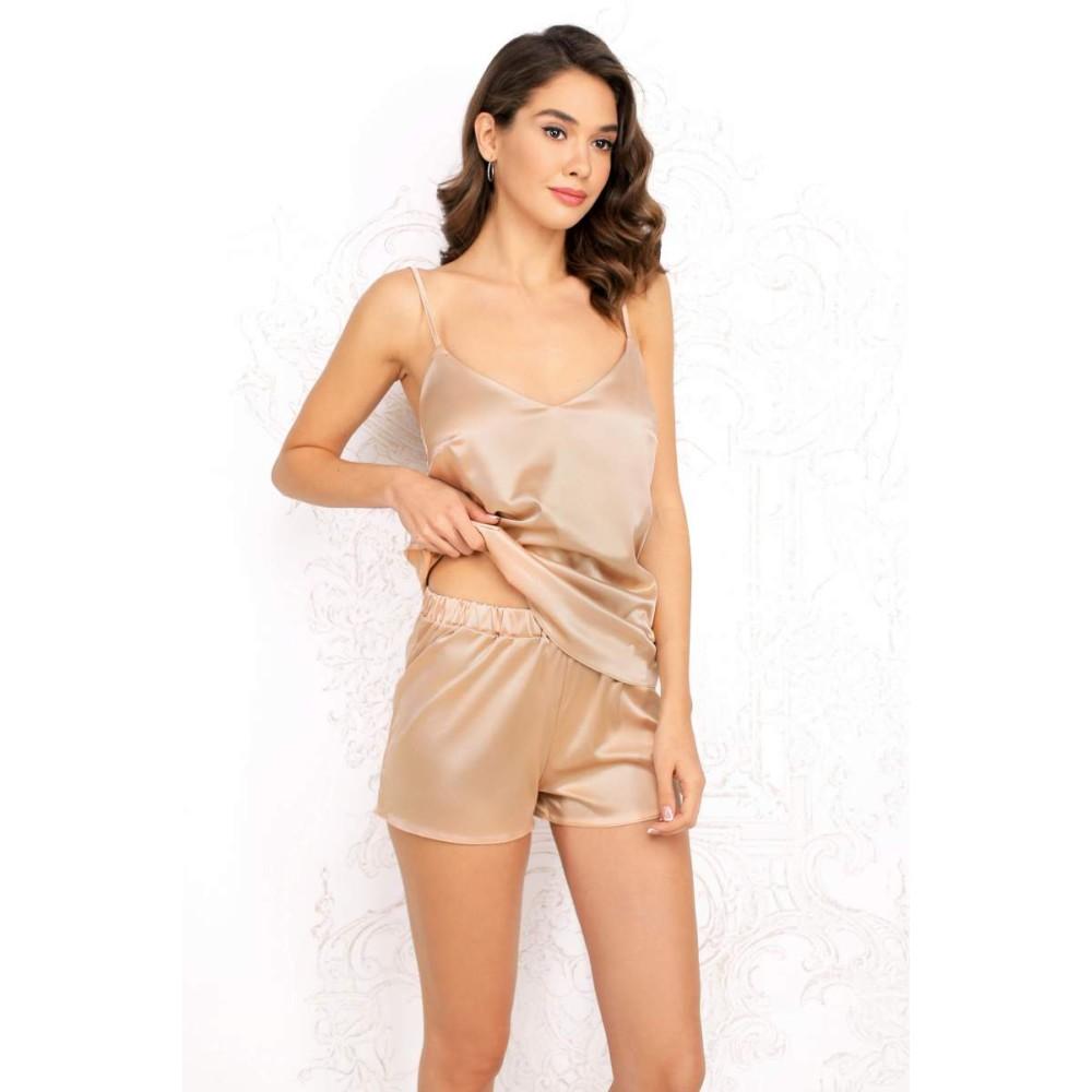 Пижама женская TM Anabel Arto 8165-6212-1 серый