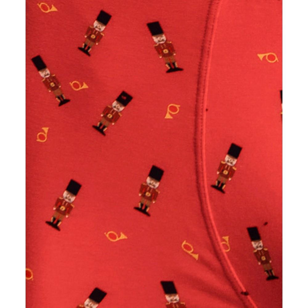 Комплект мужских трусов шорт хлопок Atlantic 2MH-074 разноцветный