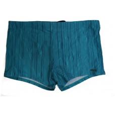 Мужские купальные шорты Atlantic KMS-281 бирюзовый