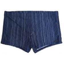 Мужские купальные шорты Atlantic KMS-281 темно-синий