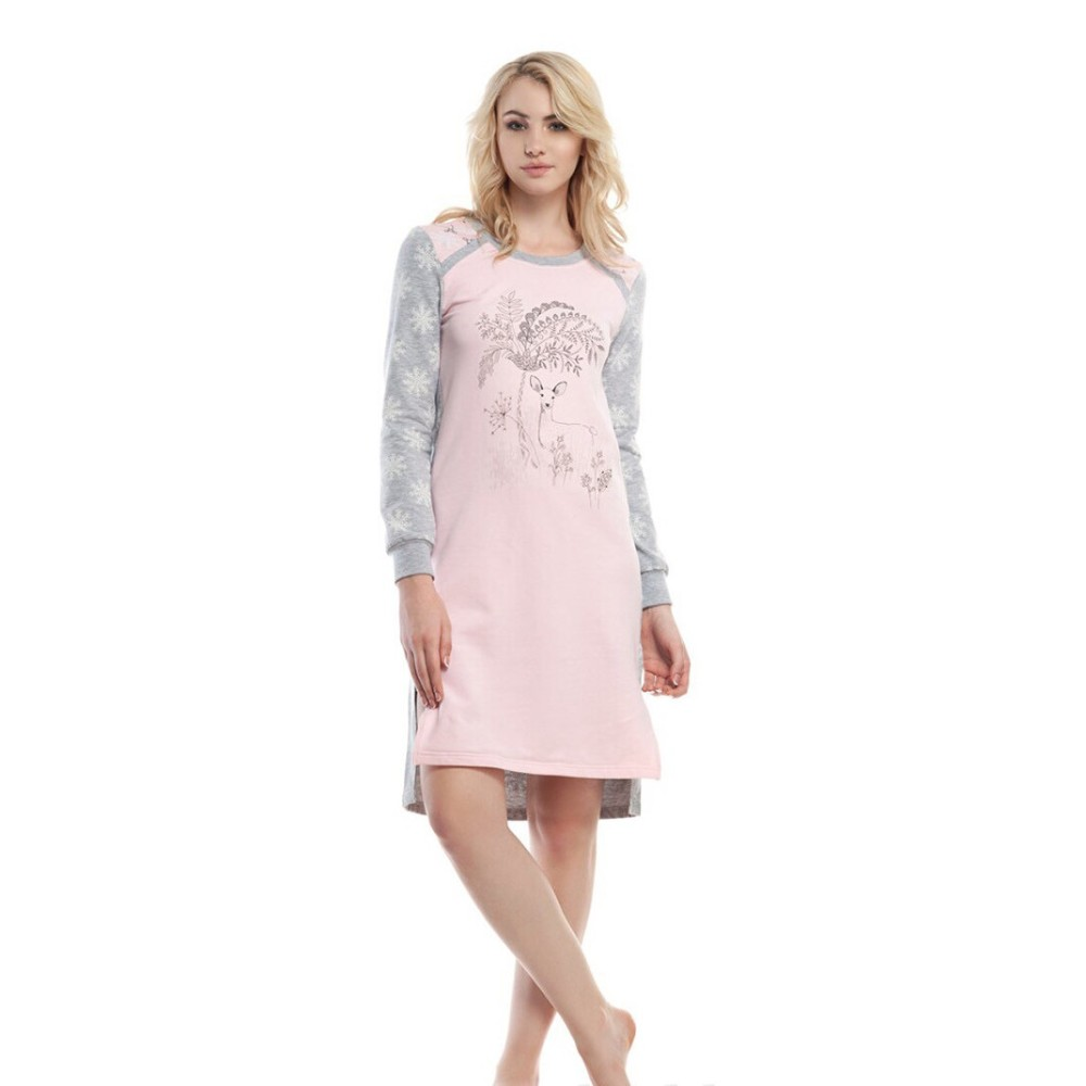 Ночная рубашка ТМ Ellen LND 045/001