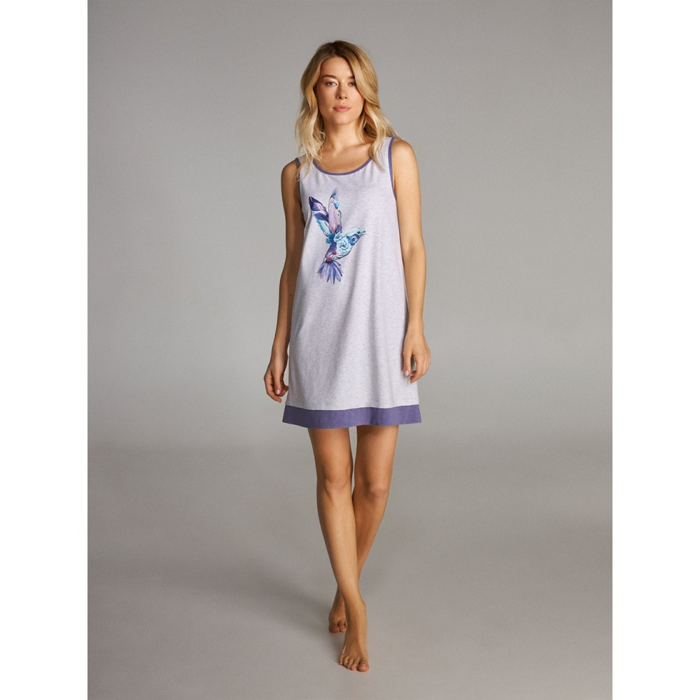 Ночная рубашка ТМ Ellen LND 236/002