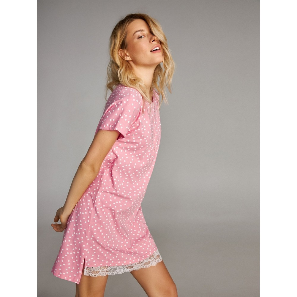 Ночная рубашка ТМ Ellen LND 302/001