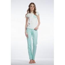 Пижама женская ТМ Ellen LNP 071/001