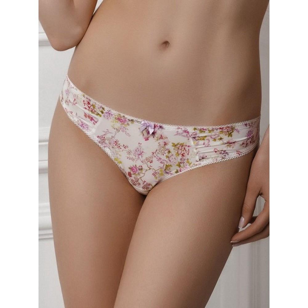 Стринги Carola Jasmine 2110/94 розовый