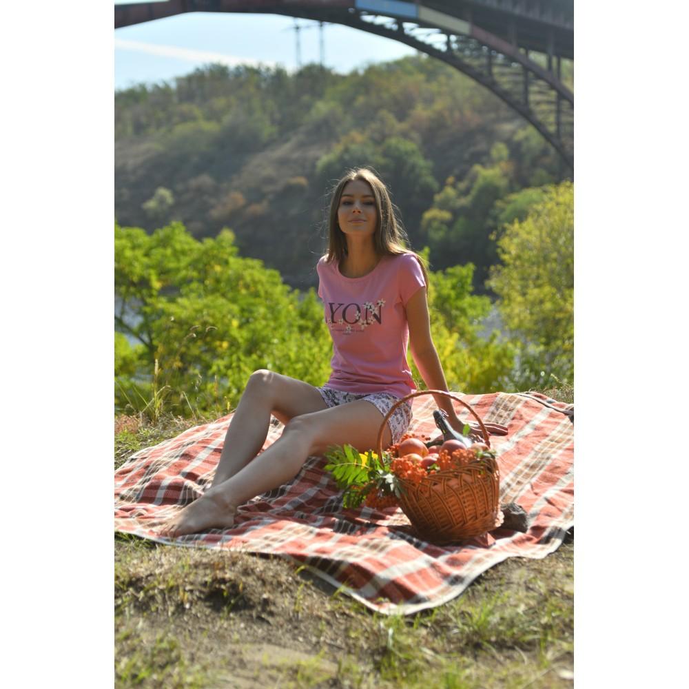 Пижама с шортами ТМ Antana