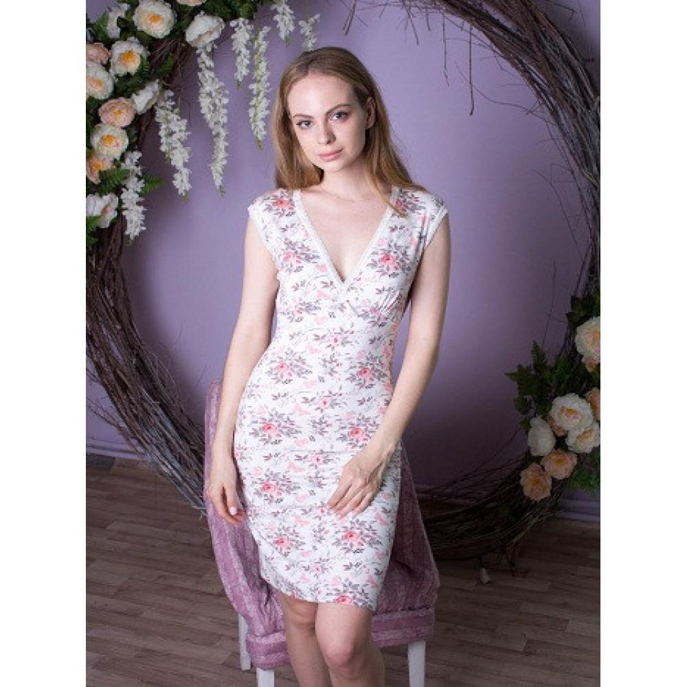Женская ночная сорочка ТМ Antana