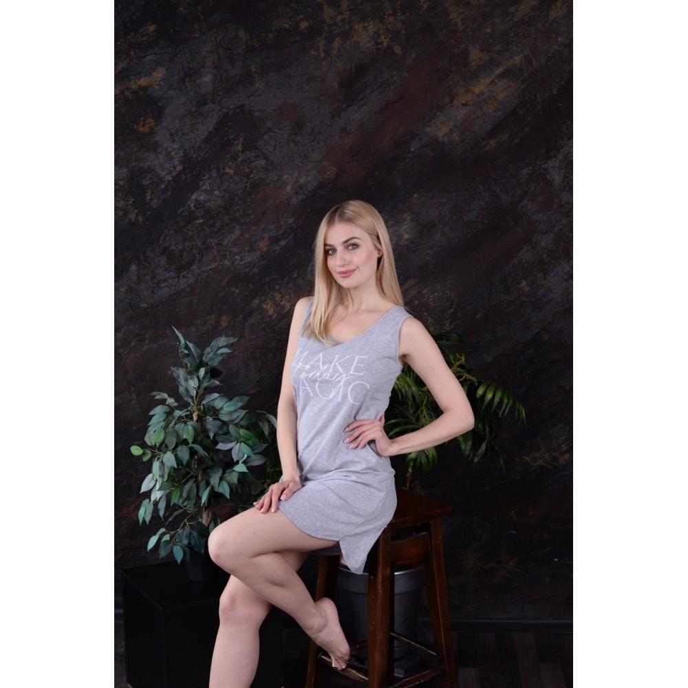 Женский трикотажный сарафан ТМ Antana