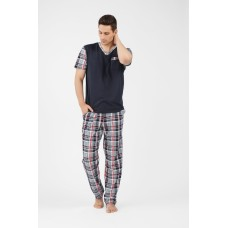 Пижама мужская ТМ Ellen MNP 034/001