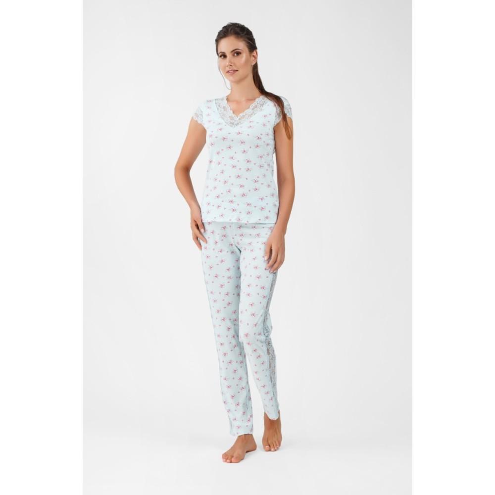 Пижама женская ТМ Ellen LNP 229/001