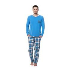 Пижама мужская ТМ Ellen MNP 027/001