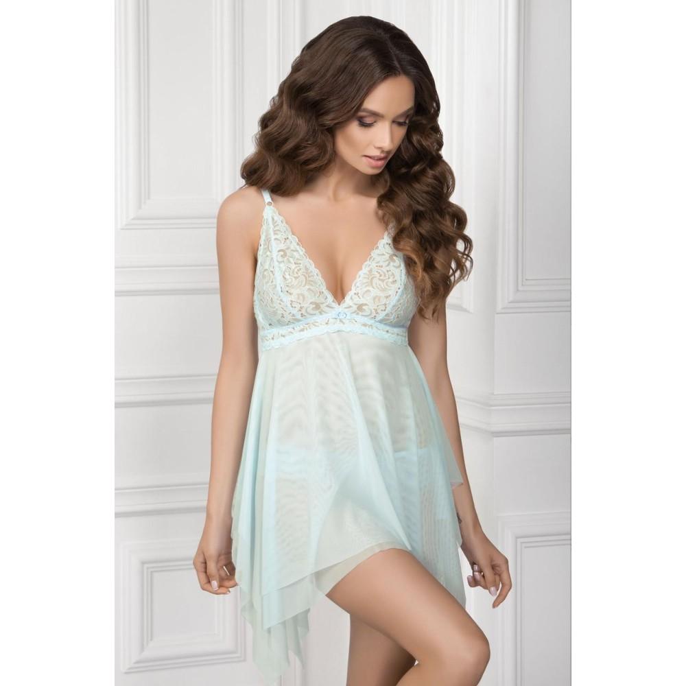 Ночная рубашка Elvira TМ Jasmine 8126/51