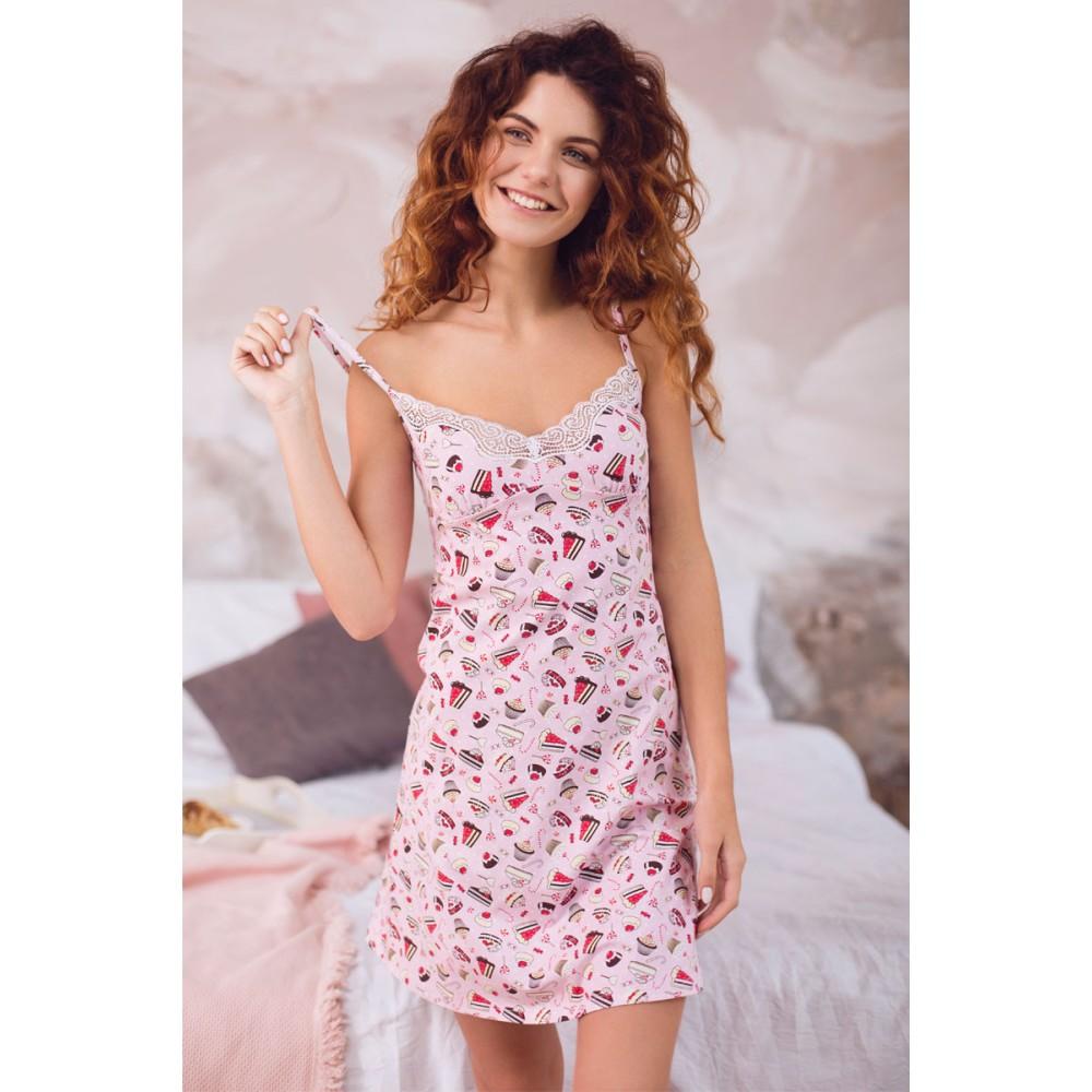 Ночная рубашка ТМ Anabel Arto 6050-1