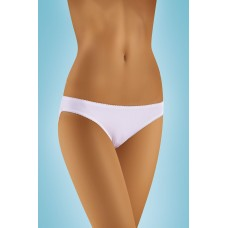 Трусы мини бикини Coomfort ТМ Jasmine 5202 белый