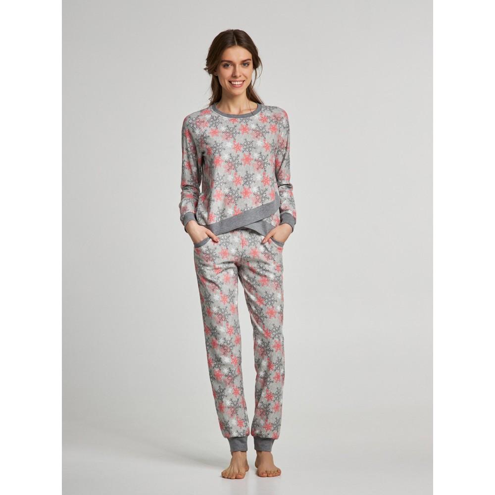 Пижама женская ТМ Ellen LNP 264/001