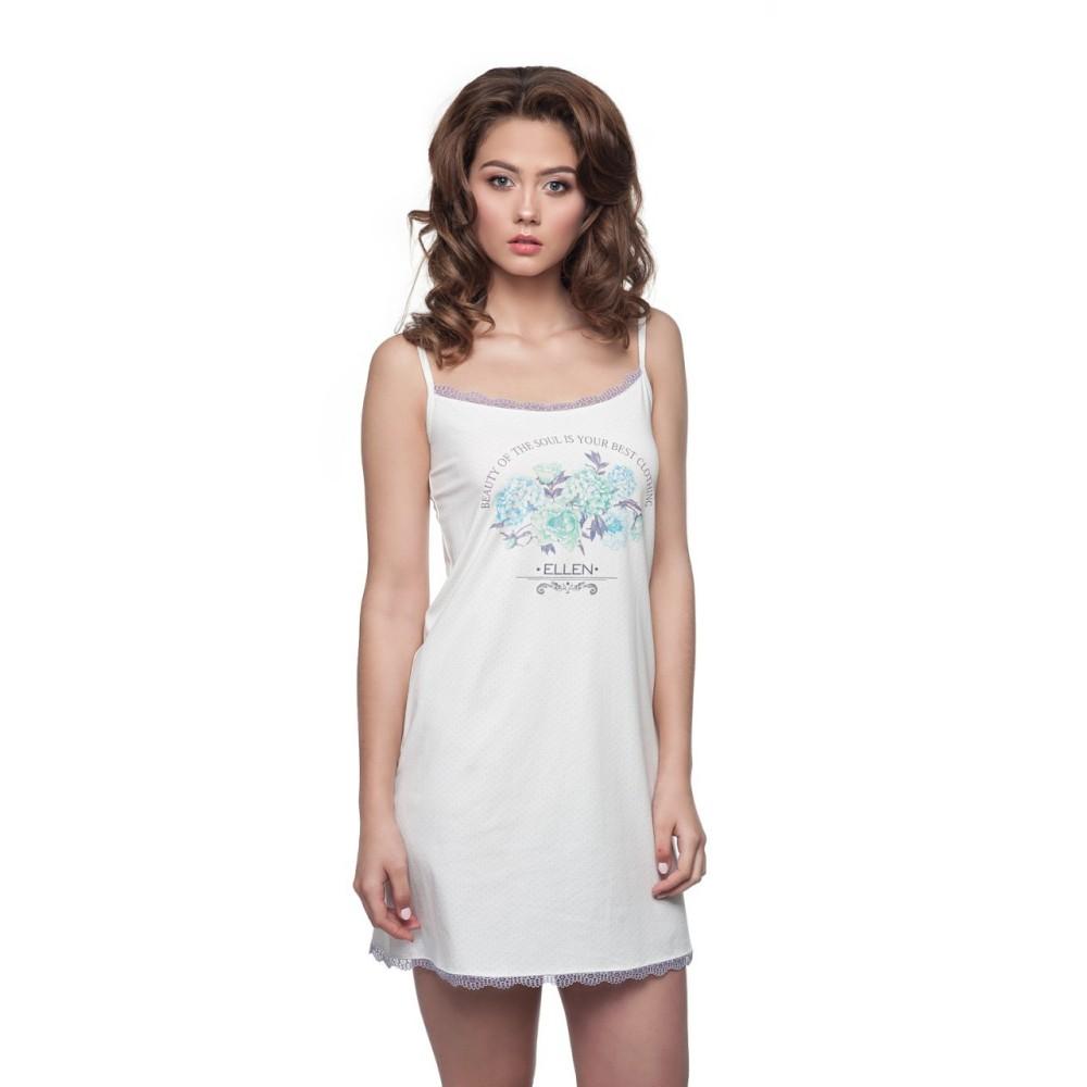 Ночная рубашка ТМ Ellen LND 153/001