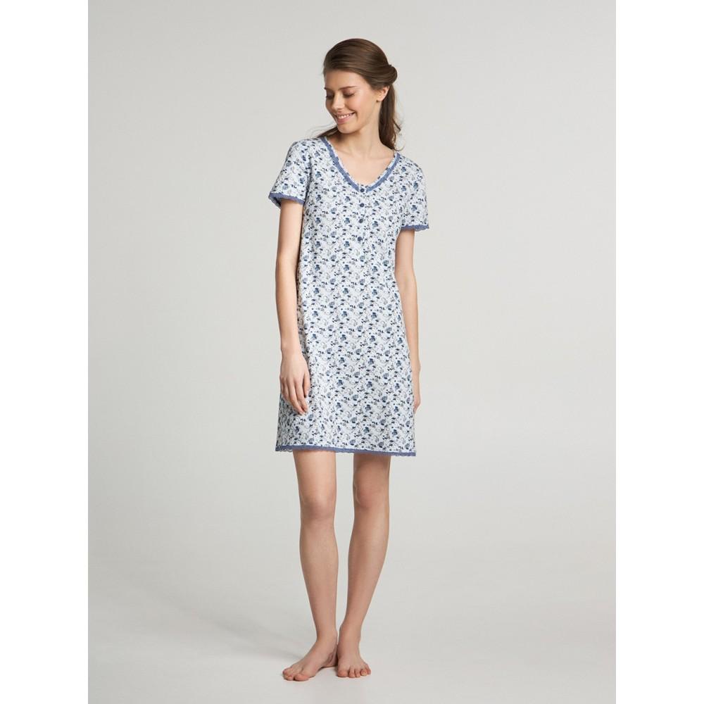 Ночная рубашка ТМ Ellen LND 259/001