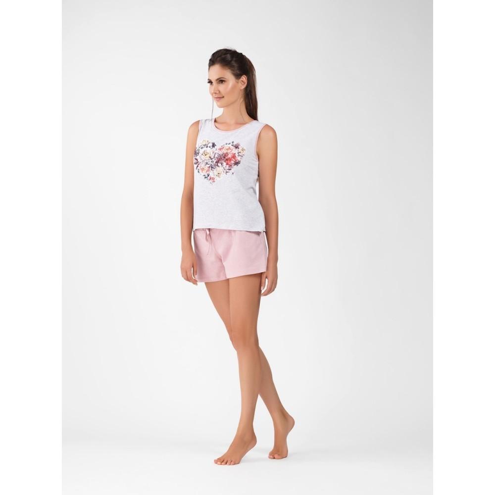 Пижама женская ТМ Ellen LNP 239/001