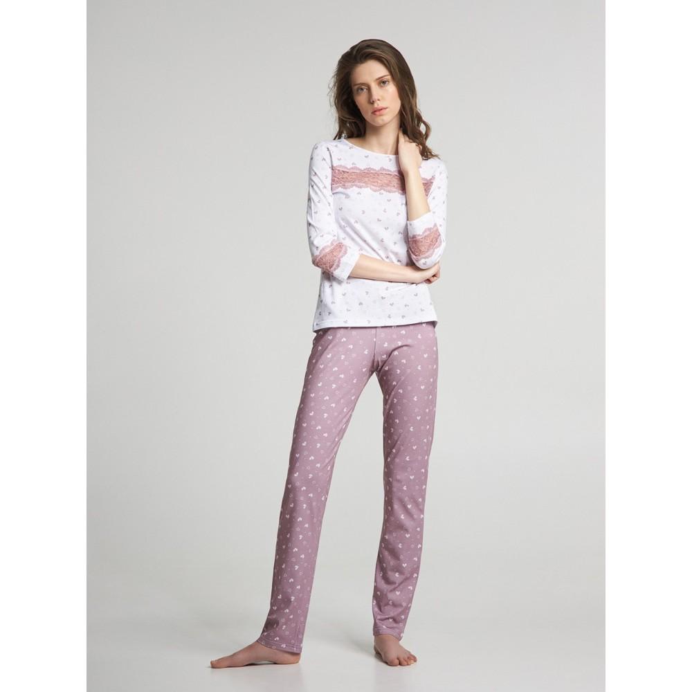 Пижама женская ТМ Ellen LNP 273/001