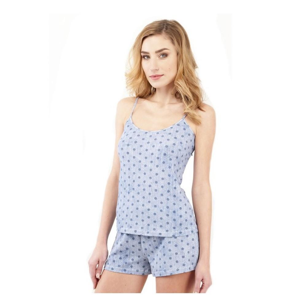 Пижамные шорты Smile More 2320 ТМ  Kleo