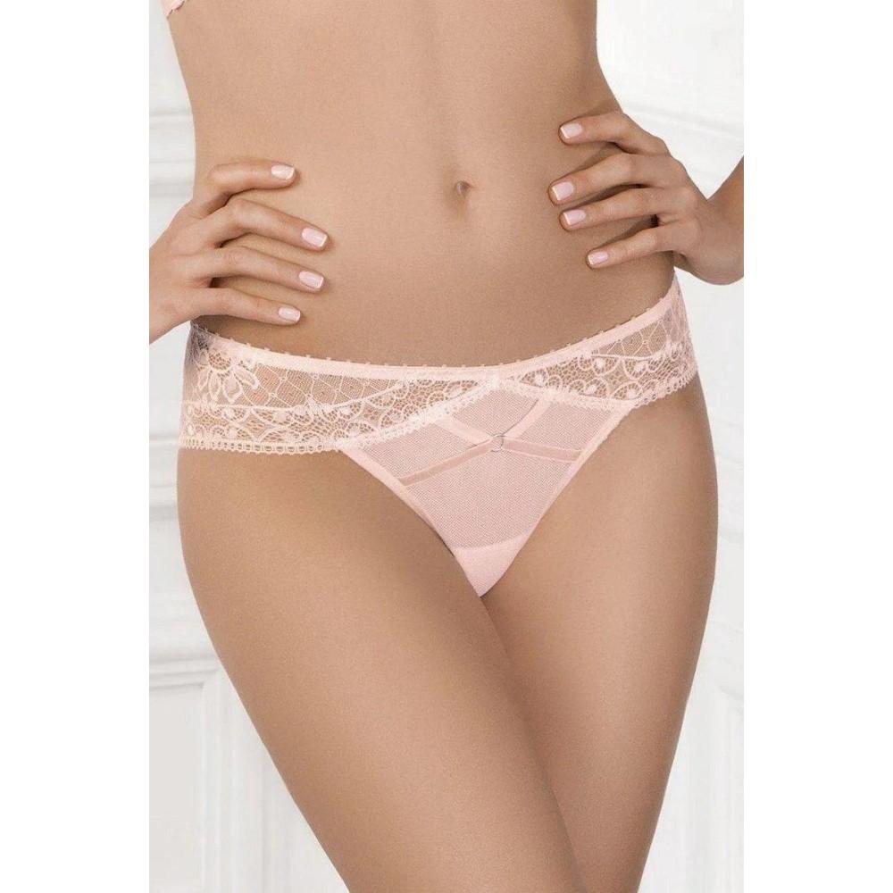 Бразилианы Davina ТМ Jasmine 2259/7 цветочный розовый