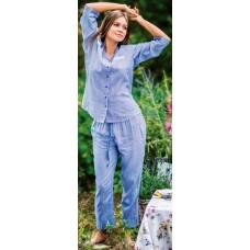 Пижама женская ТМ Key LNS 465