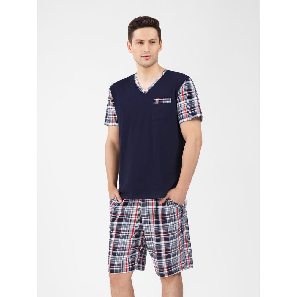 Пижама мужская Ellen MNP 035/001