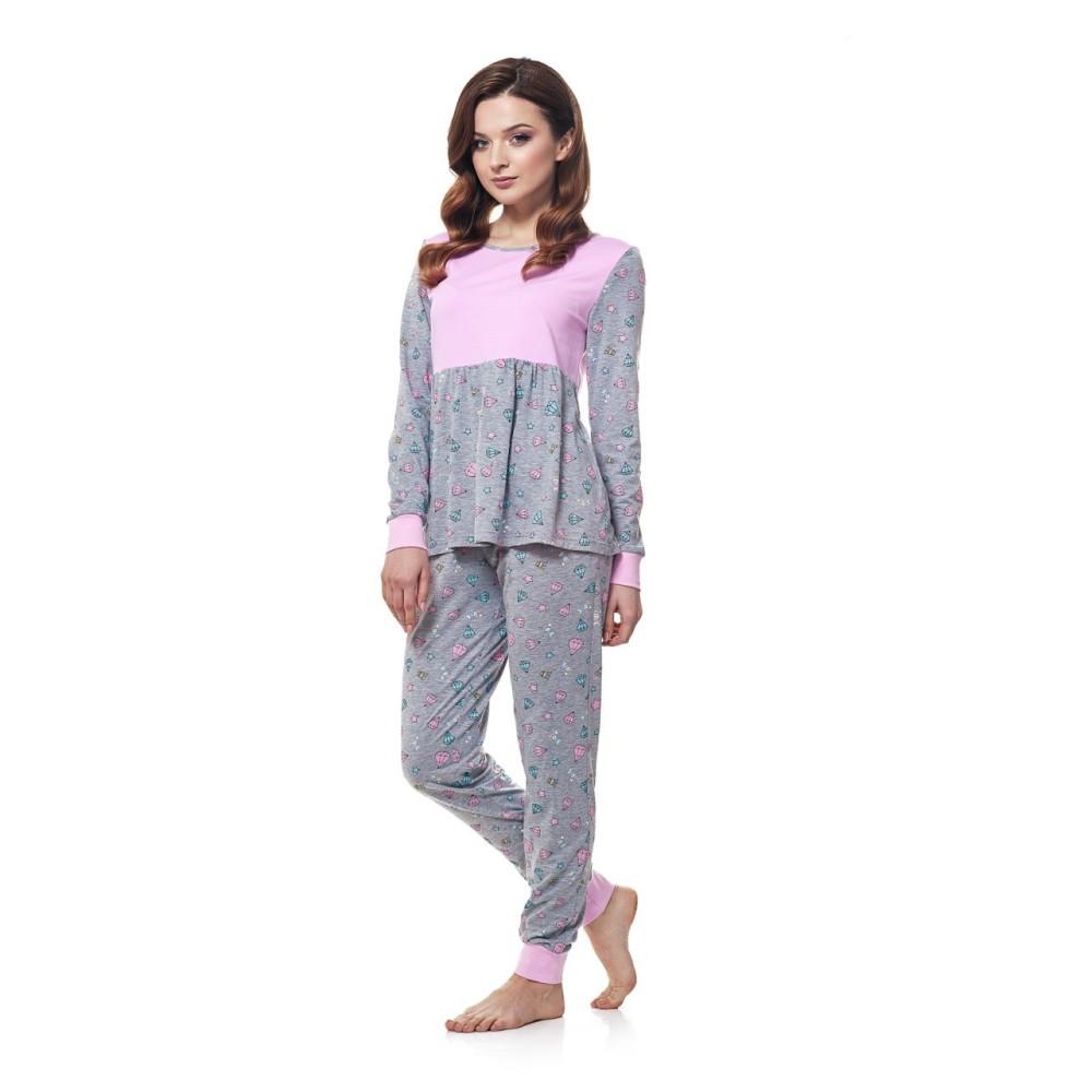 Пижама женская ТМ Ellen LNP 201/001
