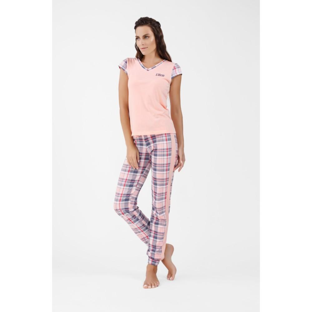 Пижама женская ТМ Ellen LNP 221/001