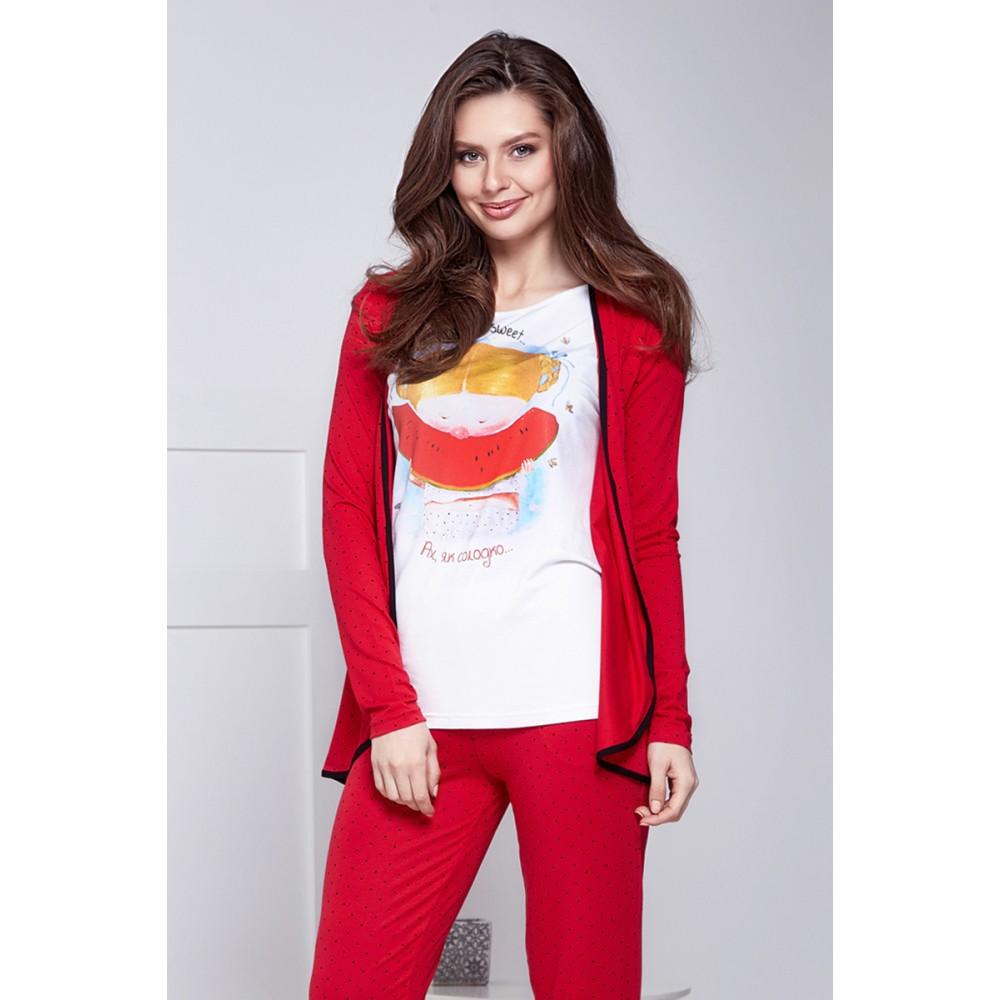 Пижама женская TM Anabel Arto 6216-51G