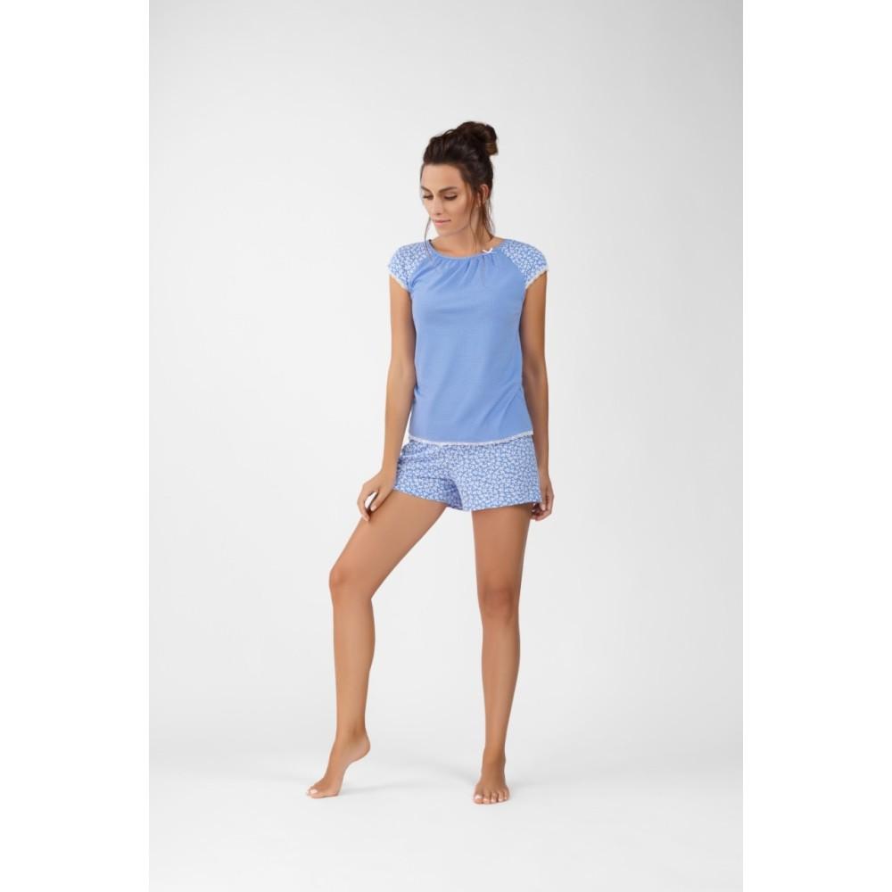 Пижама женская ТМ Ellen LNP 234/001