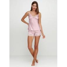 Шелковая пижама женская ТМ Julia 7011-19
