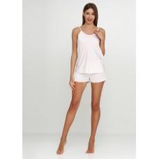 Шелковая пижама женская ТМ Julia 122-2