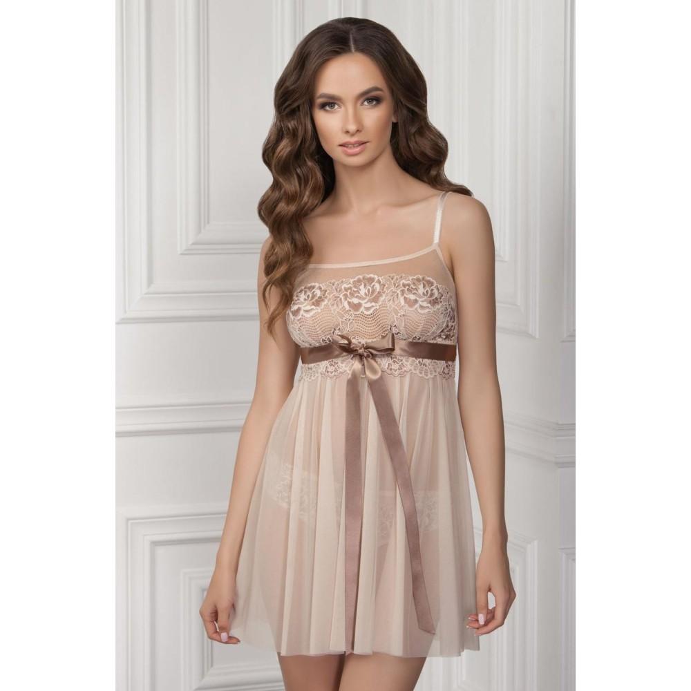 Ночная рубашка Rihana TМ Jasmine 8131/66