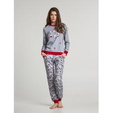 Пижама женская ТМ Ellen LNP 268/001