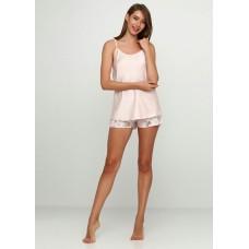 Шелковая пижама женская ТМ Julia 122-3