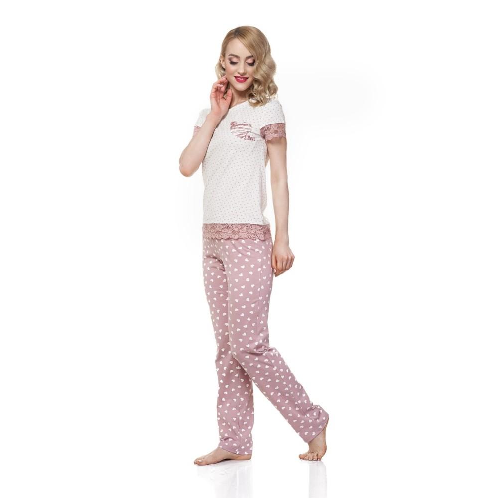 Пижама женская ТМ Ellen LNP 181/001
