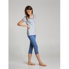 Пижама женская ТМ Ellen LNP 261/001
