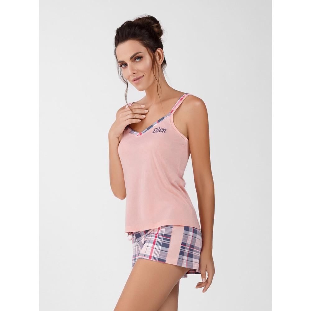 Пижама женская ТМ Ellen LNP 223/001