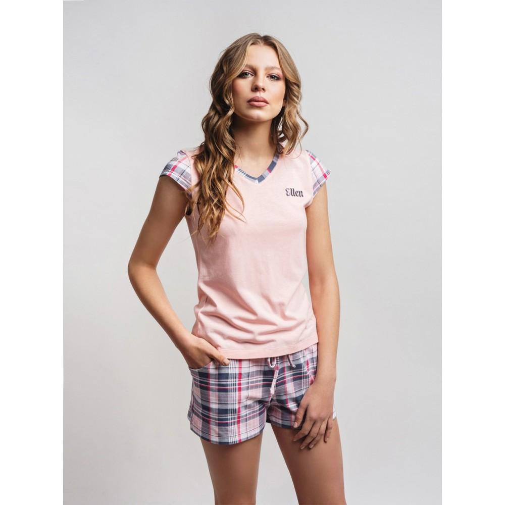 Пижама женская ТМ Ellen LNP 217/001