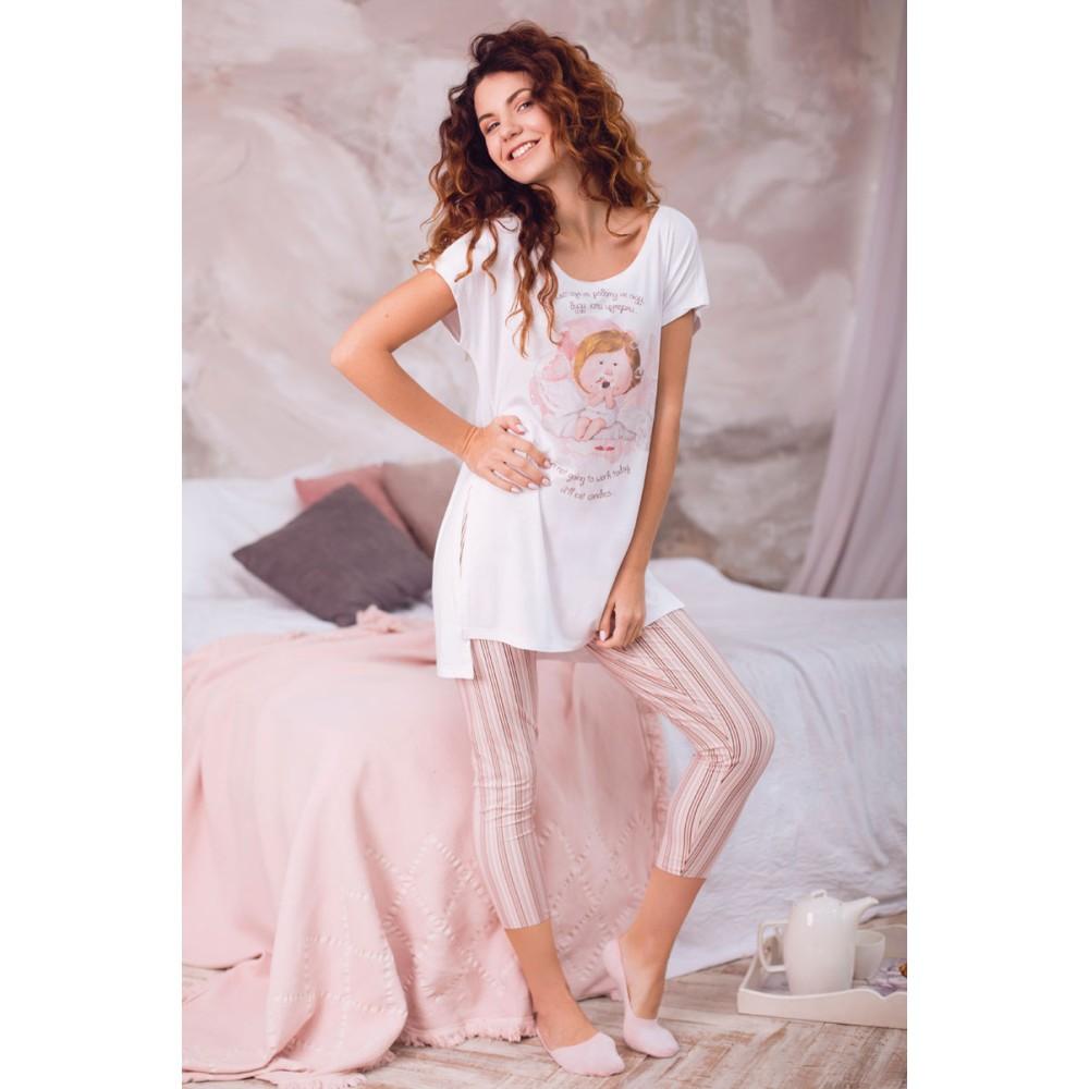 Пижама женская TM Anabel Arto 6216-7G