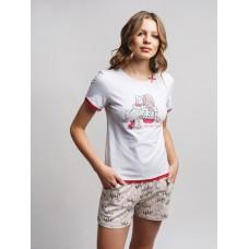 Пижама женская ТМ Ellen LNP 189/001