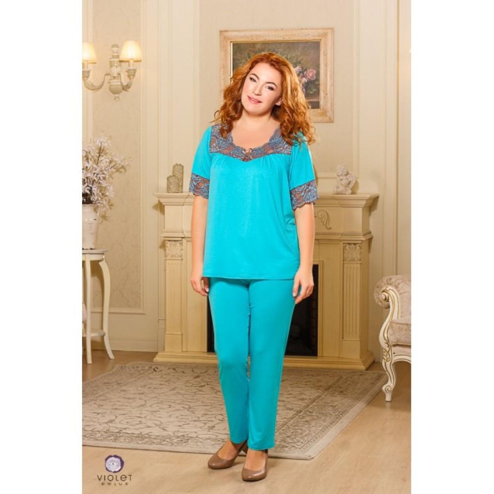 Пижама женская ТМ Violet M-44