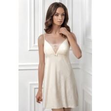 Ночная рубашка Jessika TМ Jasmine 8114/40 молочный