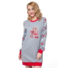 Ночная рубашка ТМ Ellen LND 190/001