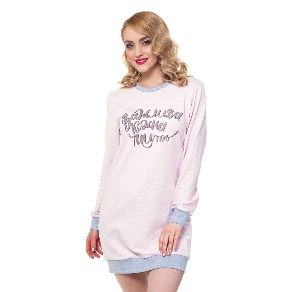 Ночная рубашка ТМ Ellen LND 190/002
